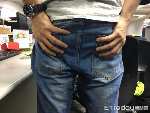 男雙腳開開...「黃膿大痔瘡」脫出爆痛!2大壞習怪害他送急診 - ETtoday