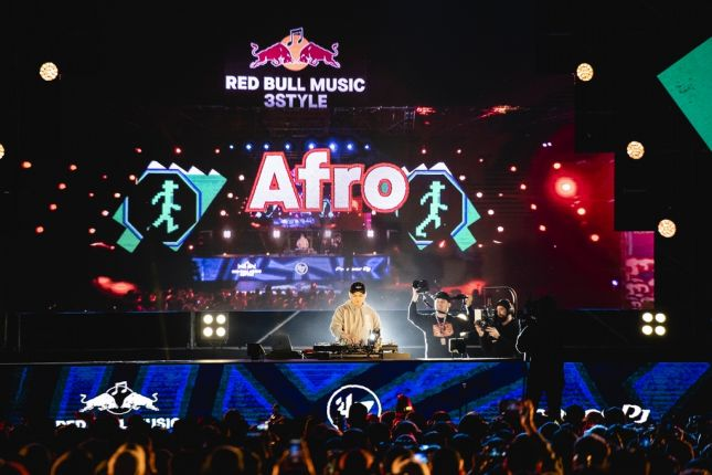 Red Bull Music 3Style「世界DJ大賽」冠軍出爐!美國DJ J. Espinosa超強炫技奪冠 GQ Taiwan