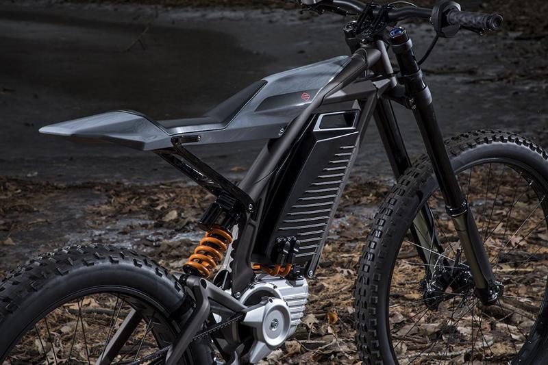 1549363649 406 哈雷發表兩款最新概念電動雙輪,可能會是價位最親民的哈雷機車 電腦王阿達