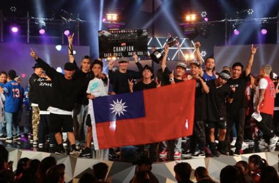 街舞獲2024巴黎奧運提名 台灣霹靂舞有世界級實力 - ETtoday 新聞雲