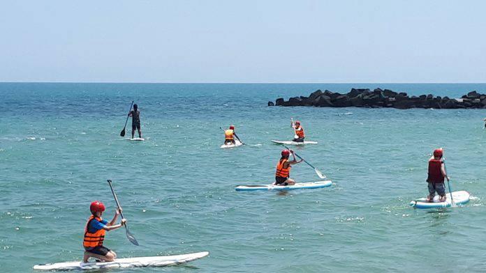 滑水衝浪獨木舟都免費 快搶3200個名額 | 北北基 |...