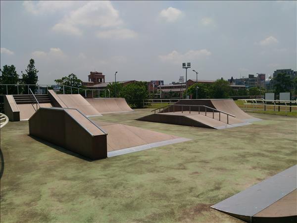 img_spot_saktepark_極限滑板場 台北市 內湖