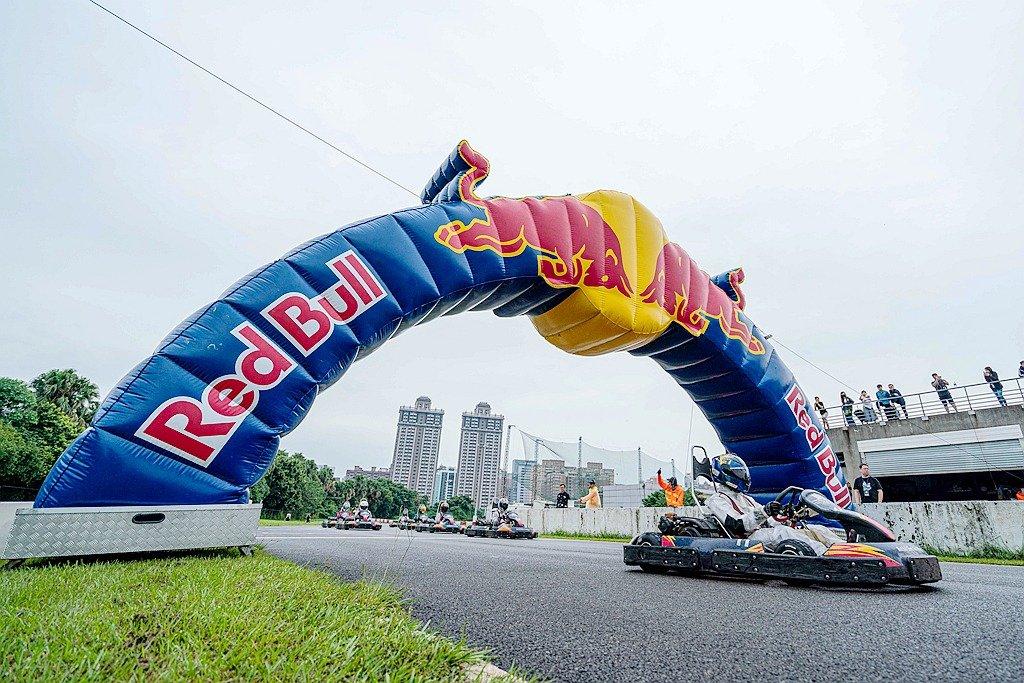 2019 Red Bull Kart...