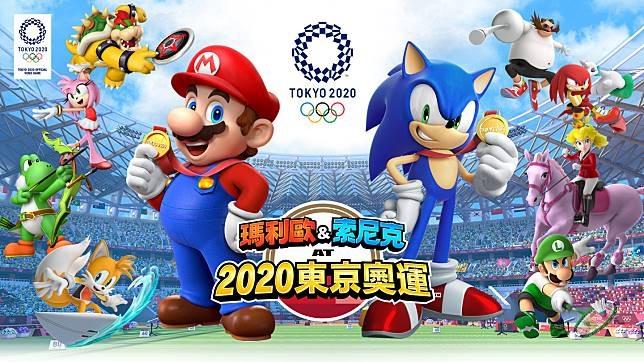 2020東京奧運遊戲人物卡通化 - 銘報即時新聞