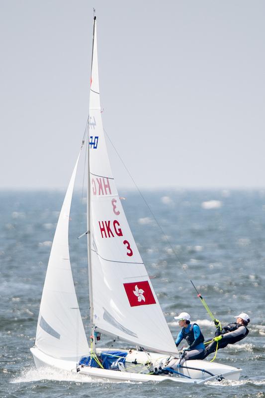 追風逐浪,帆妹,sailing,rowing,帆船,賽艇