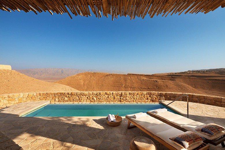 驚豔異國沙漠色彩 醉人風景度假酒店   雜誌   聯合新聞網