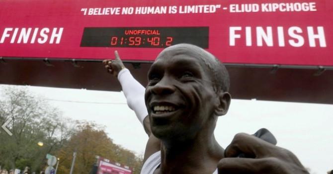 2小時01分的馬拉松世界紀錄是人類的極限嗎?--看看30年前的神預測 - 運動視界 Sports Vision