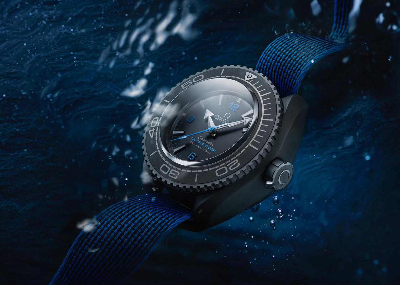 Esquire 國際中文版君子雜誌 - 夏天就該戴潛水錶 蒐羅各種風格共10+1支必關注錶款