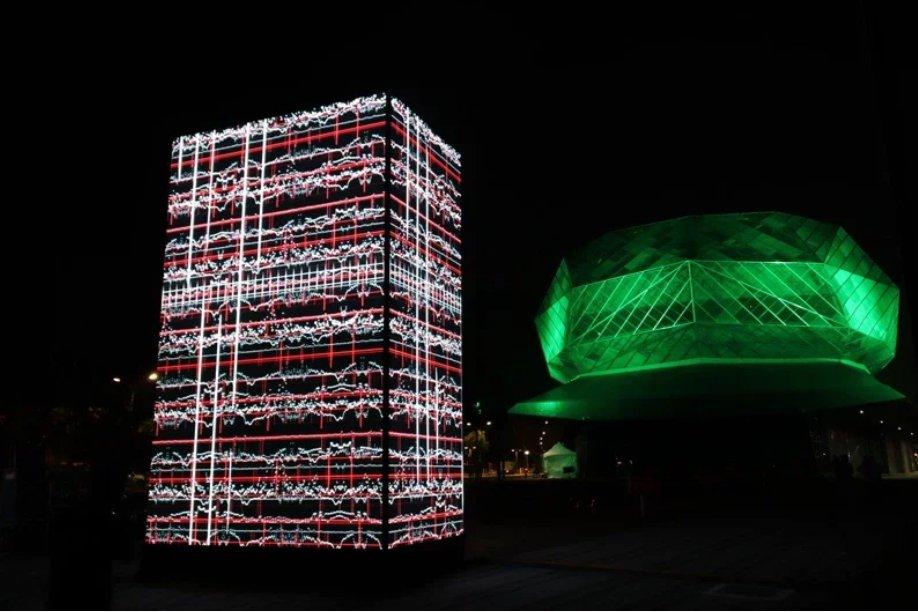 白晝之夜「南港通電」今夜登場 7大展區亮點看過來 - UDN 聯合新聞網