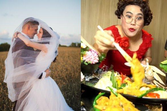 菜色難吃、地點偏僻、變相催婚!參加婚宴最討厭10件事冠軍出爐 - UDN 聯合新聞網