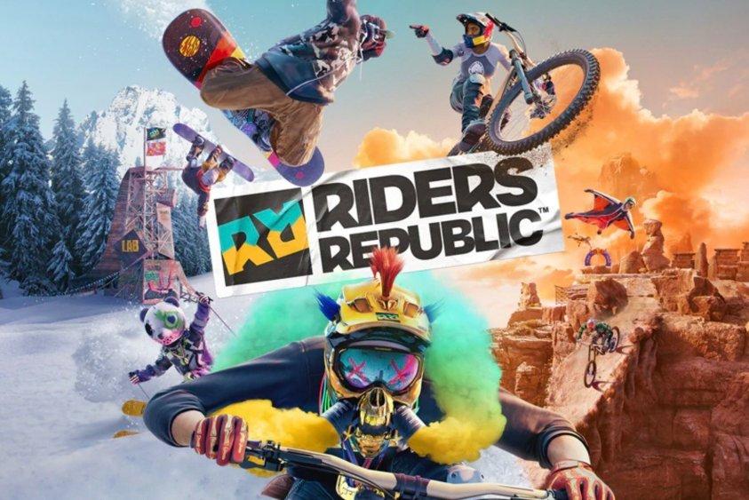 超過50人規模的多人戶外運動遊戲《極限共和國》明年2月25日推出 - UDN 聯合新聞網