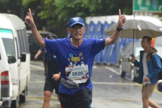 跑步小品/Why Do You Run? 我為32年前的夢想而跑 - UDN 聯合新聞網