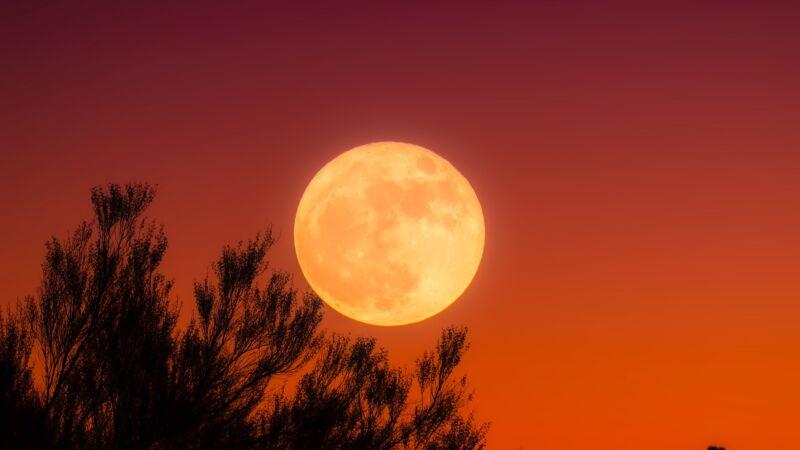 月亮裡漫步 極限運動家搏命拍出絕美照