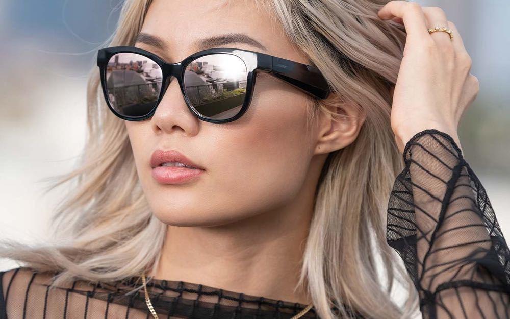 Bose 推出兩款智慧太陽眼鏡 - 貓眼款、運動款 動靜皆宜! - Saydigi-Tech