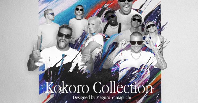 OAKLEY攜手日本藝術家山口歷推出THE KOKORO COLLECTION - 開箱/收藏 - 運動生活