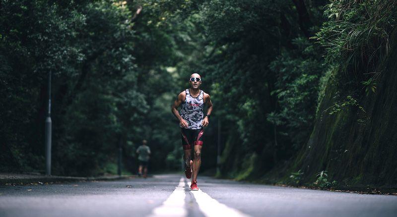 HK360Xtreme,終極環港三鐵挑戰,MayankVaid,三項鐵人