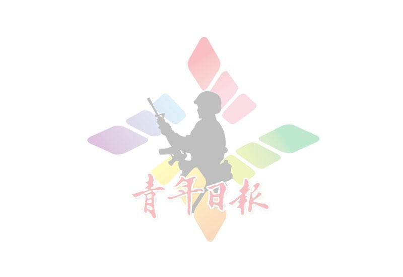 南投環縣自行車賽 吳仁傑奪冠 - 青年日報