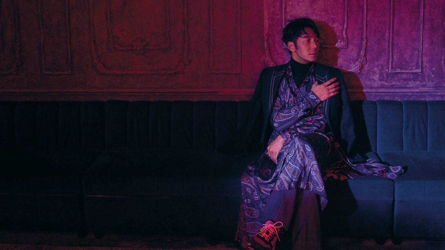 李李仁為她激瘦13公斤,演出《Miss Andy迷失安狄》精彩幕後 | Vogue Taiwan