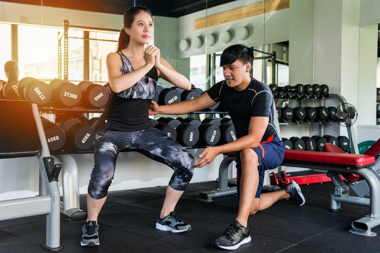 重訓練到力竭 當心膝蓋退化性關節炎 - UDN 聯合新聞網
