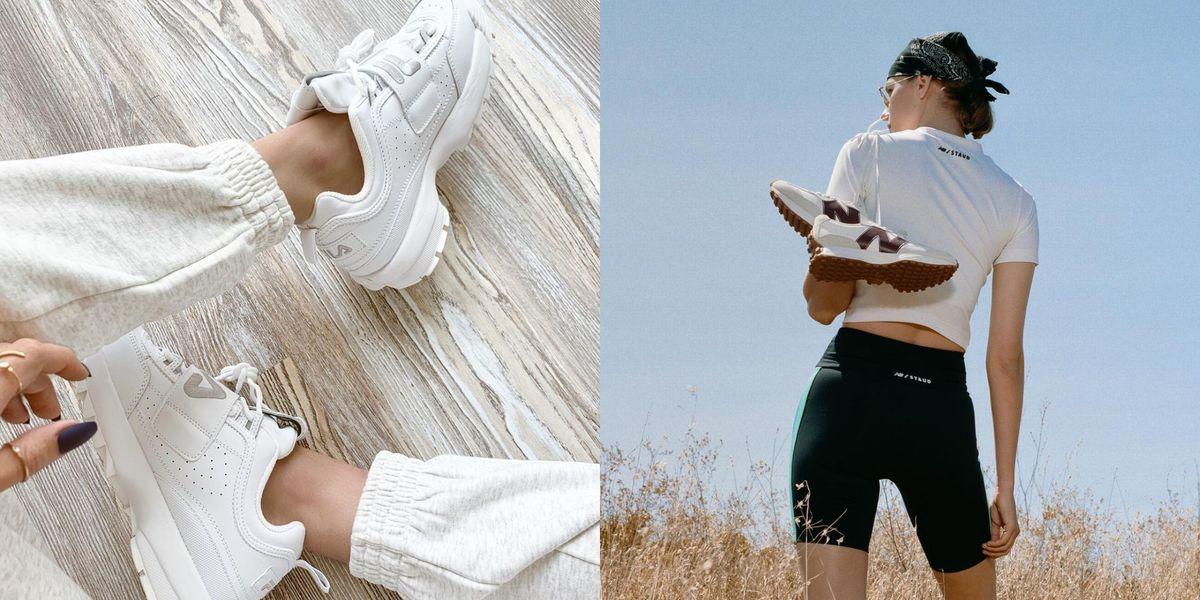2020運動品牌雙11網購攻略!NIKE、New Balance、Adidas…各家電商優惠折扣碼總整理 - ELLE 台灣