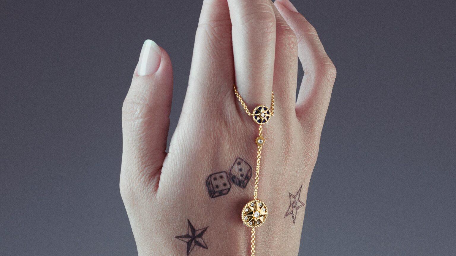 Dior Rose Des Vents系列 搭配創意無有極限!