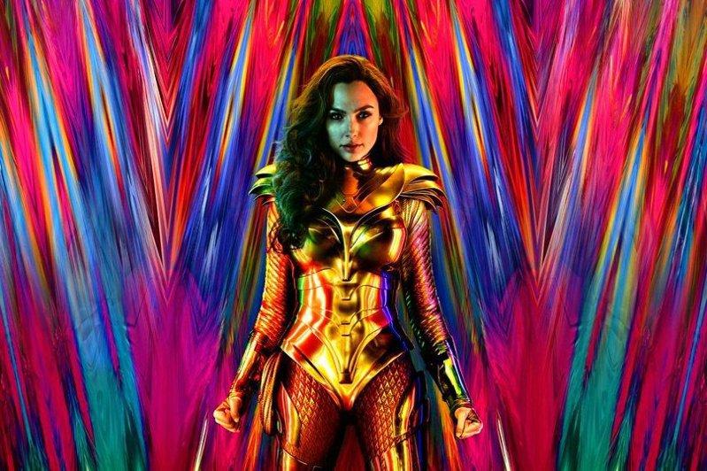 《神力女超人1984》:以復古懷舊之名,宣揚過時理念的英雄布道大會 - udn 鳴人堂