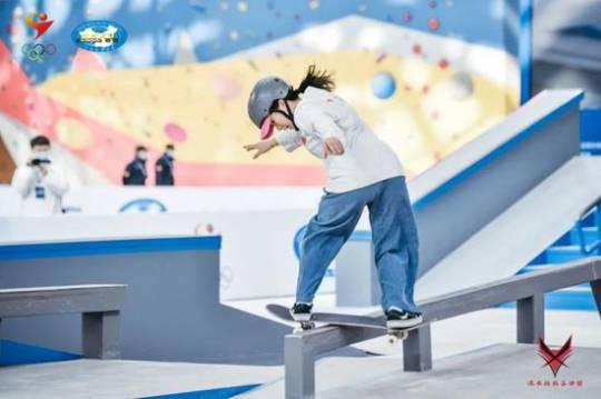 完成成績出爐!2020全國滑板錦標賽冠亞季軍誕生-體育新聞 - 臺灣新浪網