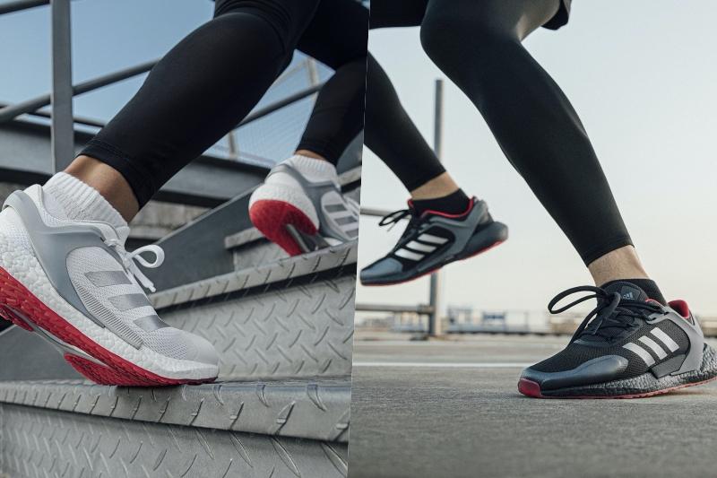 ADIDAS ALPHATORSION BOOST跑鞋系列...