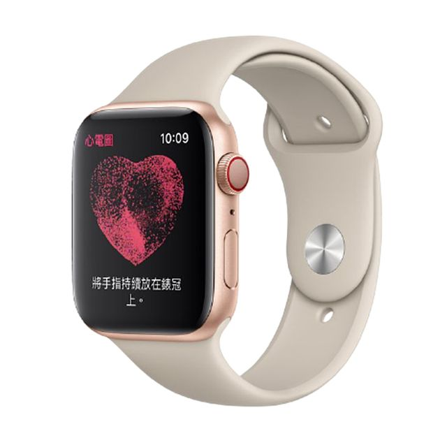 apple watch推心電圖心適能通知兩大功能
