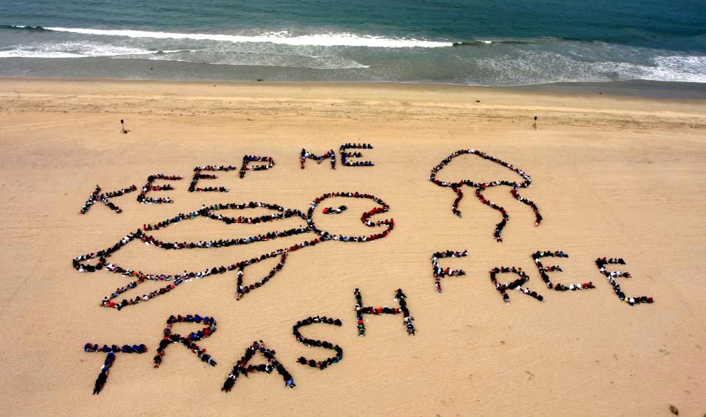 淨灘活動大整理 3月份台灣北中南 #藝術淨灘 #淨灘派對 #海灘貨幣