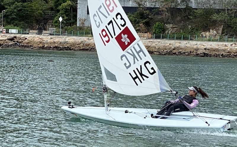 2020東京奧運,帆船,洛雅怡,追風逐浪