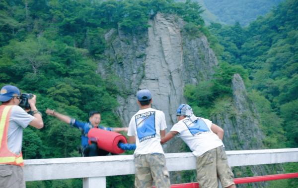高空彈跳2