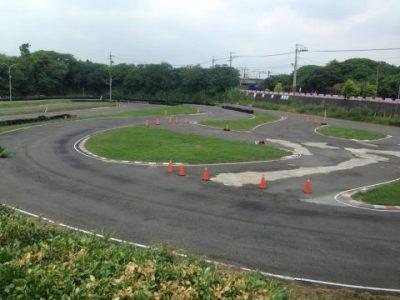 嘉義大林ERC小型賽車場