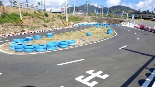 海山go kart小賽車