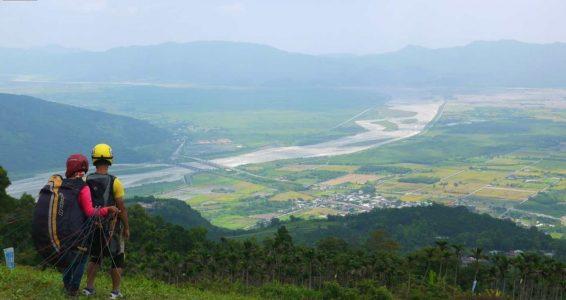 spot_paragliding_萬榮飛行傘基地