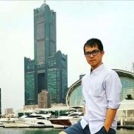 Ching-Ju Tsai