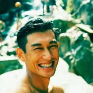 Abay Huang